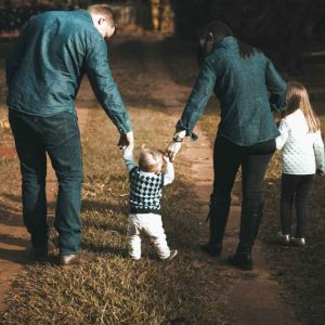 It Takes a Village to Raise a Child, and That Same Village to Raise Great Parents.