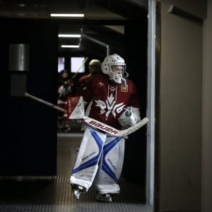 Do you have the GUTS to be a Goalie Mom? I Didn't Have a Choice…..But I sure have learned some lessons.